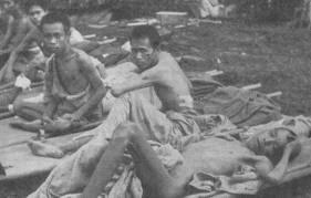 Pengemis Di Zaman Pendudukan Jepang