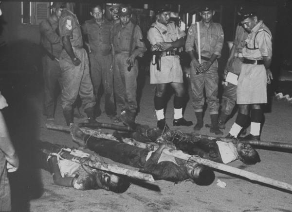 Operasi Dwikora Dalam Kenangan