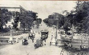 Little Netherland : Kota Lama Semarang