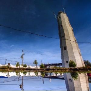 Mercusuar Pelabuhan Tanjung Emas