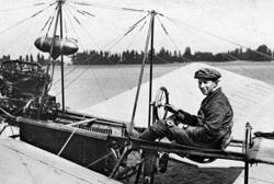 Perancang Jet Tempur Andalan Jerman di PD I, Ternyata Kelahiran Blitar