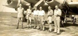 Pasukan Brigade Harimau (Tiger Brigade) di Kalibanteng Semarang
