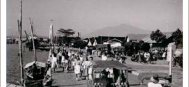 Pelabuhan Tanjung Mas Tempo Doeloe