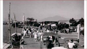 Pelabuhan Tanjung Mas Dekade 1950-an