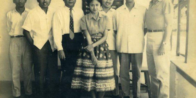 Tan Hwee Liong: Sosok Pendidik Dari Kota Malang Yang Meninggal Dalam Kesunyian dan Kesenyapan