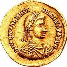 Koin Emas Kuno Romawi Ditemukan di Bawah Tanah