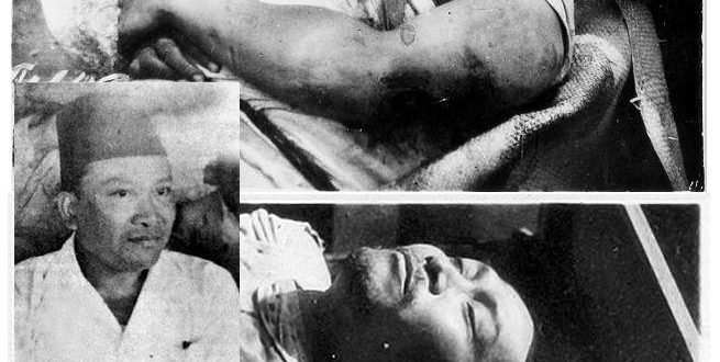 Detik-detik dan Kronologi Penangkapan Musso, Gembong PKI Madiun 1948