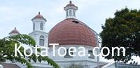 Wisata Kota Toea