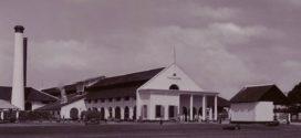 Dossier Kota Lama Semarang dan Sejarah Gula di Jawa